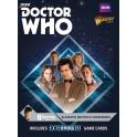 11th Doctor & Companions