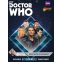 9th Doctor & Companions