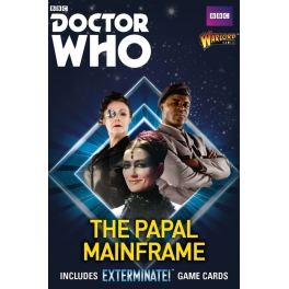 The Papal Mainframe