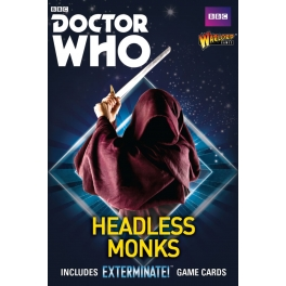 The Headless Monks