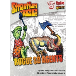 Rogue SD Agents