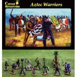 Caesar 28 Aztèques