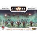 Algoryn Armoured Infantry