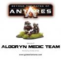 Algoryn medic team