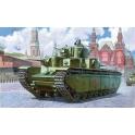 Zvezda 5061 Char lourd soviétique T-35