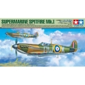 Tamiya 61119 Spitfire Mk.I