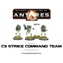 Concord Strike Command Team
