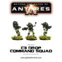 C3 Drop Command Squad
