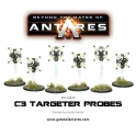Concord Targeter Probes