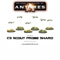 Concord Scout Probe Shard