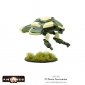 Concord Drone Commander