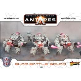 Ghar Battle Squad