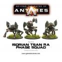 Isorian Tsan Ra Phase Squad (3 Models)