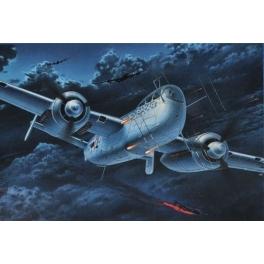 revell 4666 Heinkel 219 A