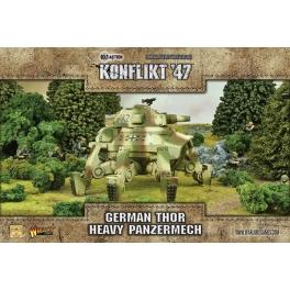 German Thor Heavy Panzermech