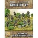 Waffen-SS Shocktrooper Squad