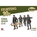 Valiant VMFT001 Infanterie allemande 1942-44