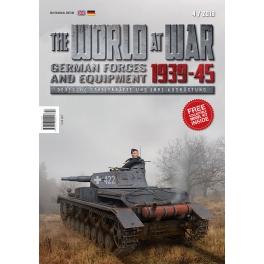 World at War 7204 Panzer IV Ausf. A