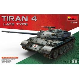 MiniArt 37041 Tiran 4 type tardif