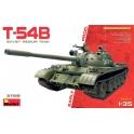 MiniArt 37019 Char soviétique T-54B version précoce