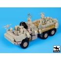 Blackdog T35106 M 1083 War Pig accessories set
