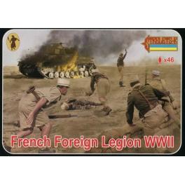 Strelets 189 Légion étrangère française (2nde Guerre Mondiale)