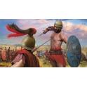 Strelets M077 Armée de Spartacus