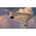 Italeri 1421 Northrop-Grumman X-47B Pegasus