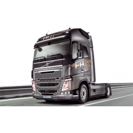 Italeri 3940 Volvo FH4 Globetrotter XL