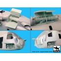 Blackdog A48071 MH-53 E Dragon big set