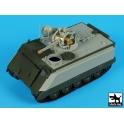 Blackdog T35185 M -163 Vulcan conversion set
