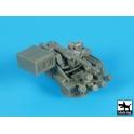Blackdog T35188 FLW 200 accessories set