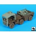 Blackdog T35199 M 561 Gama Goat fire truck V1