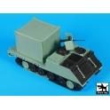 Blackdog T35207 Australian M  113 ALV big set conversion set