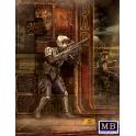 Master Box 24055 - Laurie Lightning Bolt Barnes