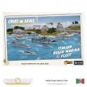 Italian Regio Marina Fleet