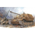 Dragon 7515 Chasseur de chars allemand Sd.Kfz.184 Elefant