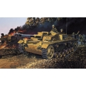 Dragon 7286 Canon automoteur allemand StuG.III Ausf.F