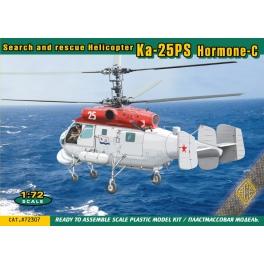"""ACE 72307 Hélicoptère russe de sauvetage Kamov Ka-25PS """"Hormone C"""""""