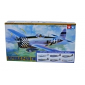 Tamiya 61090F Republic P-47D Thunderbolt 1/48e - Décorations françaises