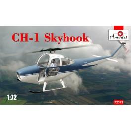Amodel 72373 Hélicoptère CH-1 Skyhook