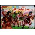 Strelets 068 Jacobites - Set 2