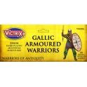 Victrix VXA036 Guerriers gaulois en armure