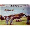 AZ Model 7301 Chasseur britannique Supermarine Spitfire Mk.Va