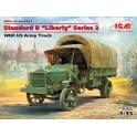 """ICM 35651 Camion américain Standard B """"Liberty"""" Series 2"""
