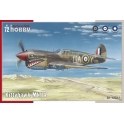 Special Hobby 72377 Chasseur Curtiss Kittyhawk Mk.IA