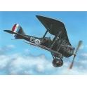 Azur-Frrom FR008 Chasseur Nieuport NiD-29 C1 France et Belgique