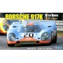 """Fujimi 126135 Porsche 917K Le Mans 1970 Couleurs """"Gulf"""""""