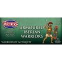 Victrix VXA013 Guerriers ibériques avec armure