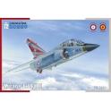 Special Hobby 72291 Mirage F.1B Armée de l'Air française et Force aérienne espagnole